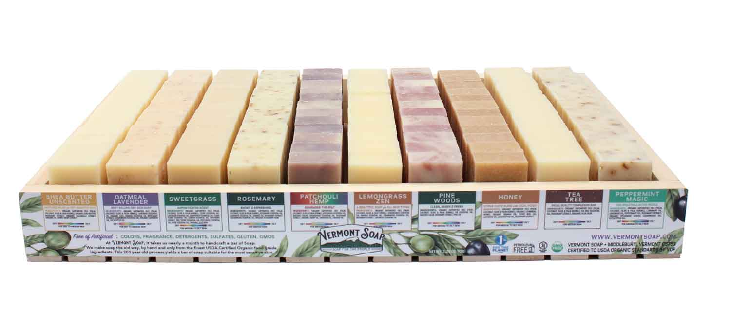 Organic Soaps & Natural Cleaning Products: Order Wholesale & Bulk