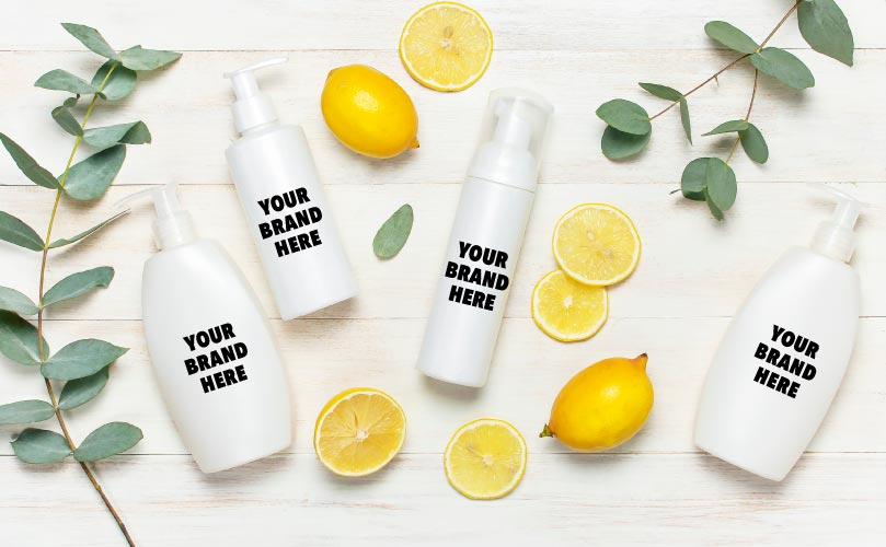 Private Label Personal Care Products